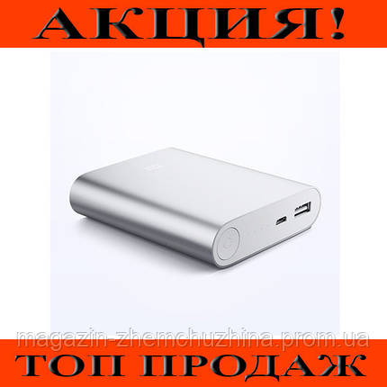 Моб. Зарядка POWER BANK 10400mAh (реальная емкость 4800) Mi pro 4!Хит цена, фото 2