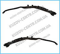 Крепление переднего бампера правое Mitsubishi Outlander 03-09 кроме XL (FPS) MR971588