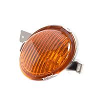 Указатель поворота Daewoo Matiz 01- правый, желтый (Depo) 222-1611R-UE 96563487A