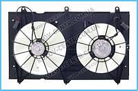Диффузор вентилятора Honda Accord 7 2003-2008