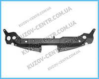 Накладка решетки под капотом Nissan Tiida 05- (восточная версия) (FPS) 52322ED000