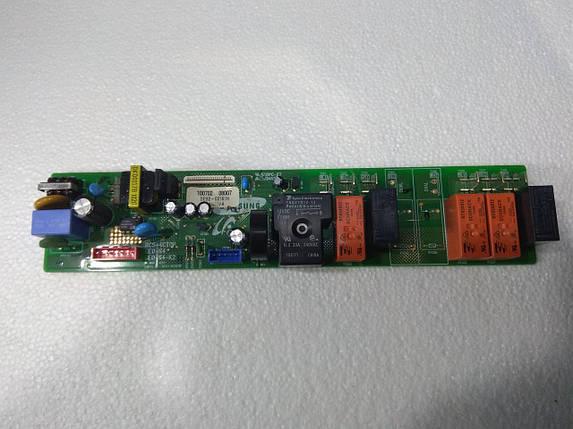Силовой модуль для варочной панели Samsung C61R2AEE, фото 2