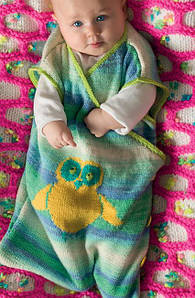 Пряжа Alize Baby Wool Batik меланж