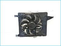 ВЕНТИЛЯТОР В СБОРЕ INFINITI  FX35 / 45 2003 -2009 Fps FP 33 W234