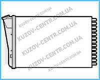 Радиатор печки Opel Omega B (FPS) FP 52 N145