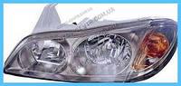Фара передняя для Nissan Maxima '00 -06 Qx правая  (DEPO) механическая