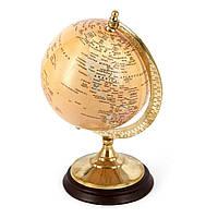 Глобус диаметр 12,5 см, фото 1