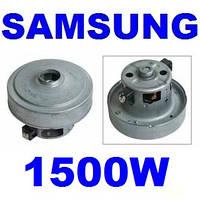 Двигатель, мотор для пылесосов Samsung, VCM-K40HU, мощность 1500W