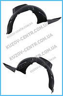 Подкрылок передний левый Seat Ibiza / Cordoba 02-09 (FPS) 6L0809957C