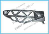Направляющая заднего бампера боковая Skoda Octavia A5 05-13 левая (FPS) 1Z5 807 393 1Z5807393