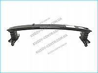 Усилитель (шина) переднего бампера Skoda Fabia 2014- (усилитель) (FPS) 6V0807109B