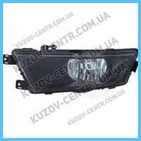 Противотуманная фара правая Skoda Octavia A7