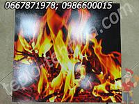 Тепловая панель 480 Вт с рисунком