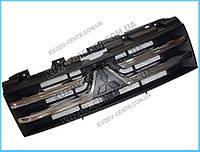 Решетка радиатора Mitsubishi Pajero Wagon 4 07-12 хром/черн. (FPS) 7450A368