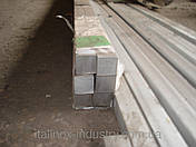 Квадрат н\ж калиброванный AISI 304 12Х12, фото 3