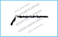 Крепление заднего бампера Toyota Camry XV50 EUR 11-14 левый (FPS) 5257606120