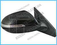 Зеркало Kia Sportage 10-15 SL левое без обогрева (FPS)