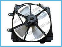 Вентилятор в сборе Mazda 626 1988-1992 (GD) 1988-1996 (GV)