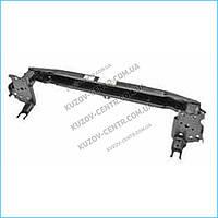 Усилитель (шина) переднего бампера VW Touareg 02-06 (FPS) 7L0807109E