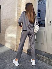 Замшевый костюм / арт.268, фото 3