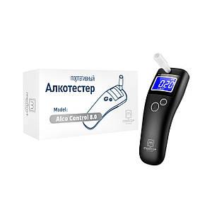 Алкотестер - алкометр MEDICA+ Alco control 8.0 (Япония)