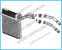 Радиатор печки Ford Mondeo IV (FPS)