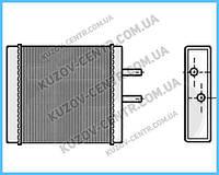 Радиатор печки Kia Sportage 99-05 (AVA)