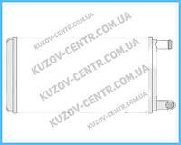 Радиатор печки Mercedes-Benz 207-410 (NRF) FP 46 N129