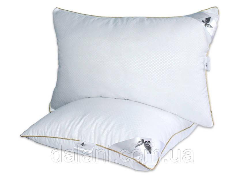 Подушка белая Eco-1 70х70