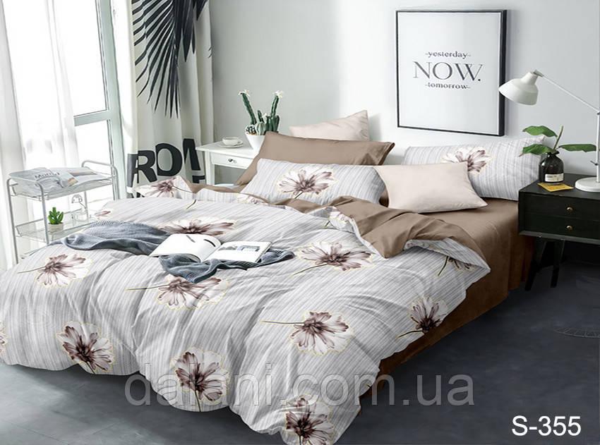 Комплект постельного белья с компаньоном S355