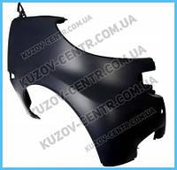 Крыло переднее правое Smart Fortwo 07-14 (FPS) A4518810201CA8L