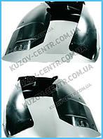 Подкрылок передний левый VW Passat B5 97-00 (FPS) 3B0809961D01C