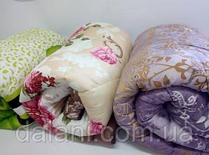 Одеяло двуспальное из шерстипона