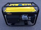 Бензиновый генератор Кентавр КБГ258а, фото 2