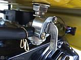 Бензиновый генератор Кентавр КБГ258а, фото 6
