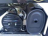 Бензиновый генератор Кентавр КБГ258а, фото 8