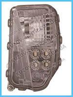 Указатель поворота и ходовой огонь Toyota Prius 09-15 левый (DEPO) 8152147050