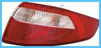 Фонарь задний Kia Rio 11-15, седан правый, внешний (Depo) 924024X000