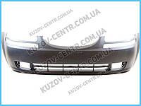 Передний бампер Chevrolet Aveo 04-05 SDN/HB (FPS) 96542983