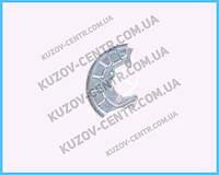 Левая защита тормозного диска SEAT IBIZA/CORDOBA  (2002 -2009)
