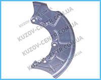 Защита тормозного диска передняя правая SKODA OCTAVIA 1U 96 -10
