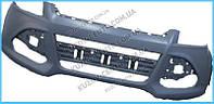 Передний бампер Ford Kuga II, Ford Escape 13-16 (FPS) с отв. под п/троник DV4517F775A