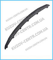 Накладка решетки радиатора Renault Sandero 08-13 под покрас (FPS) 8200567224