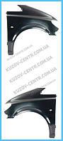 Крыло переднее правое Mercedes-Benz Vito/Viano W639 03-10 (с отв.) (FPS) 6396305107