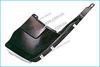 Подкрылок задний левый Chevrolet Aveo T250 06-12 седан, ZAZ Vida (FPS) 96648674
