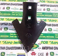 Лапа культиваторная  FCO-440 6 Osmundson с напайкой 165mm