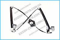 Стеклоподъемник передний Skoda Superb 02-08 / VW Passat B5 левый (FPS) без панели 3B1837461