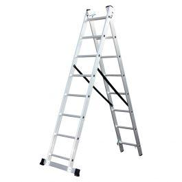 Лестница универсальная Кентавр 3х8м