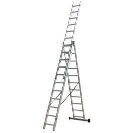 Лестница универсальная Кентавр 3х7м