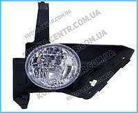 Правая фара противотуманная HONDA CRV 04-06